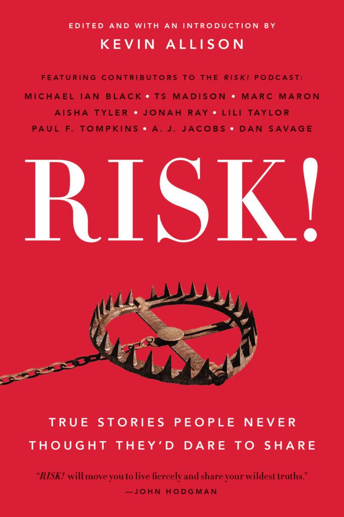 The RISK! Book